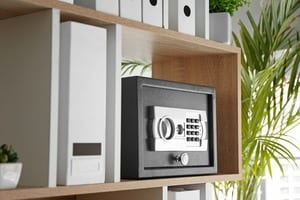 10 Best Fireproof Safes 2021: Reviews and Buyer's Guide