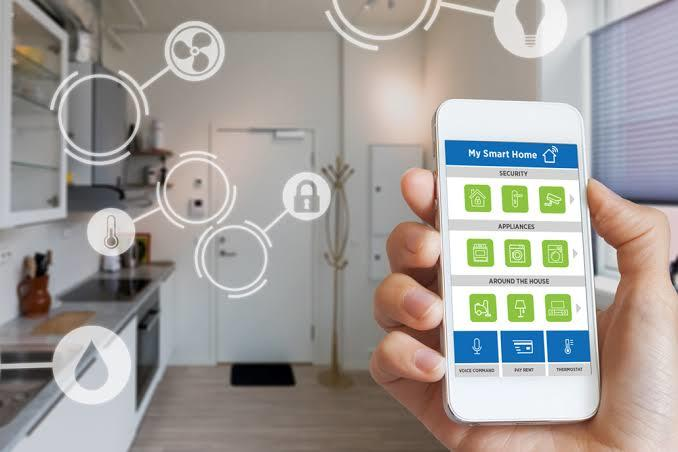 Smartening your home
