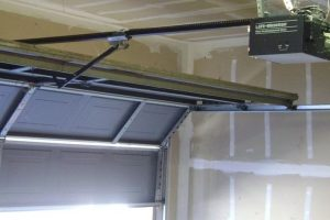 How to Secure Your Garage