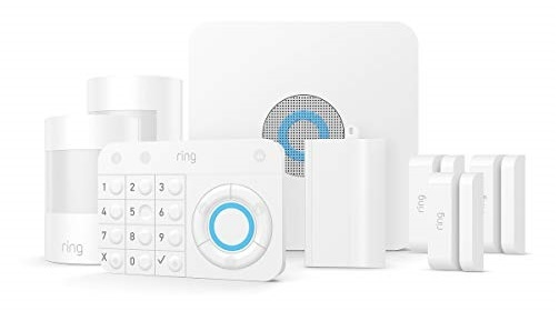 Ring Security System