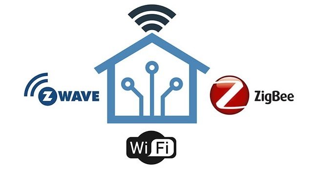 A Comparison of the Best Smart Home Automation Protocols: Wi-Fi, Z-Wave, Zigbee, and Bluetooth